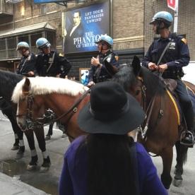 NY Mounted police23