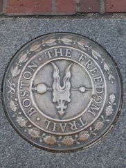 Boston Massacre site 2