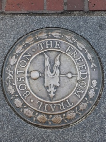 Boston Massacre site 2