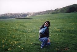 Countryside field 1