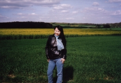 Countryside field 2