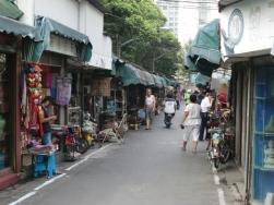 DongTai Market2