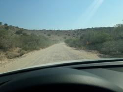 Drive to Drive to Montezuma Well