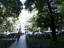 Granary burying ground1
