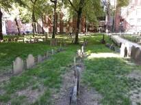 Granary burying ground2