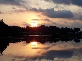 Lower Seletar reservoir34