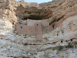 Montezuma Castle 15