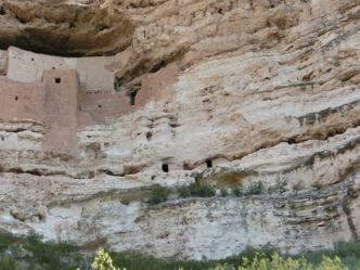 Montezuma Castle 16