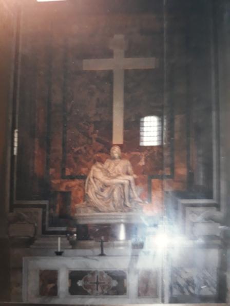 More Vatican 1