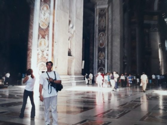 More Vatican 2