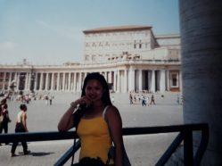 More Vatican 3