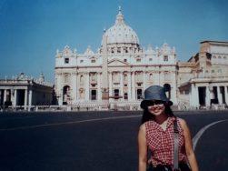 More Vatican 5