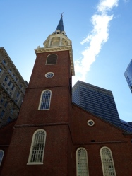 Old south meeting house 2