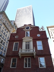 Old State house8