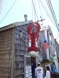 Rockport Roy Moore lobster18