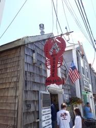 Rockport Roy Moore lobster18