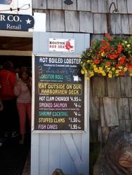 Rockport Roy Moore lobster19