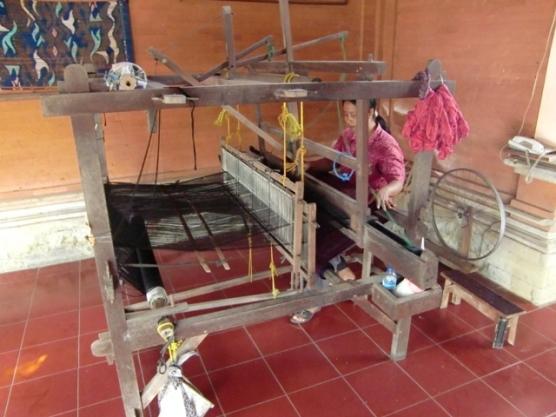 Batik Village 1