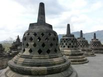 Borobudur - Arupadhatu 11