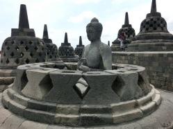 Borobudur - Arupadhatu 21