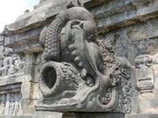 Borobudur - ground level 19