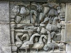Borobudur - Rupadhatu 13