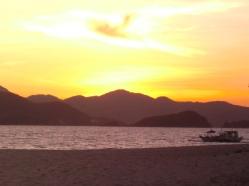 Dimakya sunset02