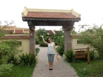Esmeralda resort area3