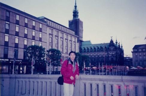 Hamburg City Hall area2