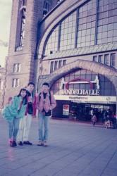 Hamburg Station 1
