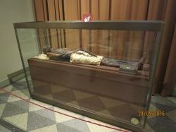 Hermitage Egyptian exhibits19