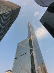 HK Skyscraper skyline4