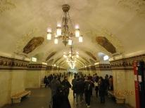 Kiyevskaya station16
