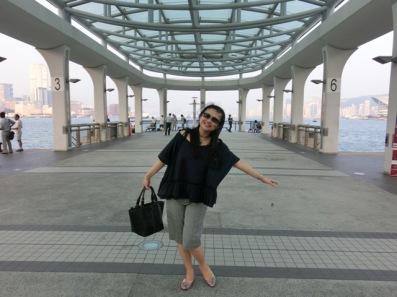 Kowloon pier4