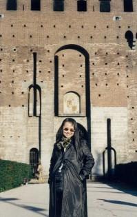 Milan Sforza palace 4