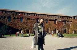 Milan Sforza palace 5