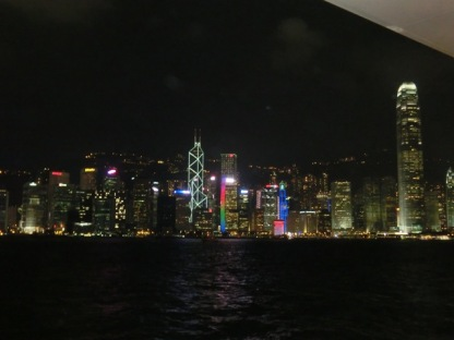 Night view HK26