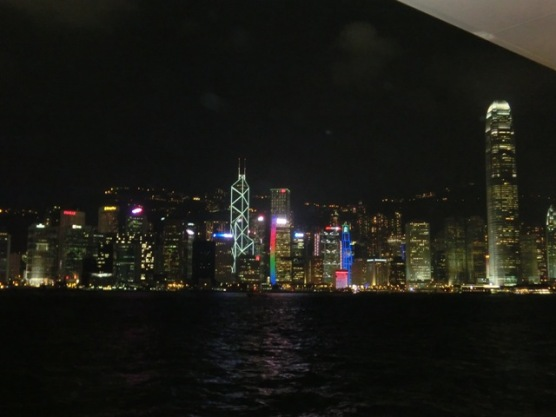 Night view HK26