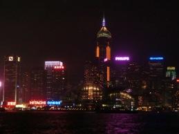 Night view HK4