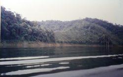 River floating 2