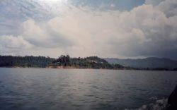 River floating 3