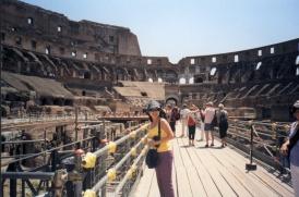 Roma Colosseo2