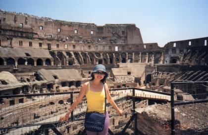 Roma Colosseo3