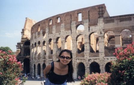 Roma Colosseo6