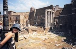 Roma Imperial Foro 3