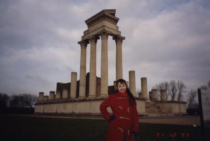 Roman site1