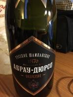 Russian Champane