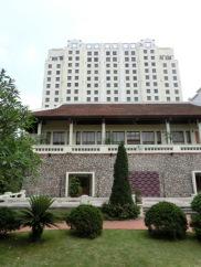 Sheraton Hanoi garden5