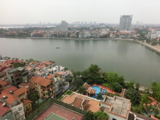 Sheraton Hanoi view2