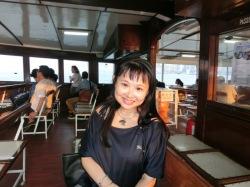 Star Ferry ride7